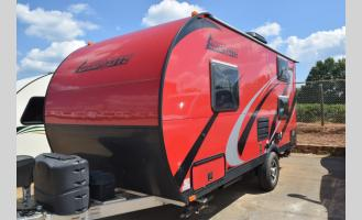 Used 2017 Livin Lite CampLite 16BHB Photo