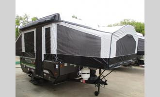 New 2021 Forest River RV Rockwood Freedom Series 1640LTD Photo