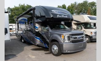 Used 2018 Thor Motor Coach Four Winds Super C 35SB Diesel Photo