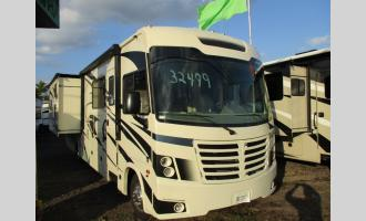 New 2021 Forest River RV FR3 32DS Photo