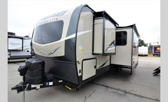New 2021 Forest River RV Flagstaff Super Lite 27BHWS Photo