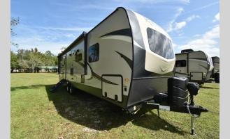 New 2021 Forest River RV Rockwood Ultra Lite 2706WS Photo