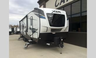 New 2021 Forest River RV XLR Hyper Lite 3016 Photo