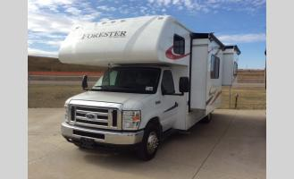 Used 2019 Forest River RV Forester 2441 Photo