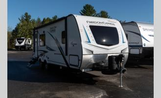 New 2021 Coachmen RV Freedom Express 246RKS Photo