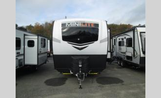 New 2021 Forest River RV Rockwood Mini Lite 2511S Photo