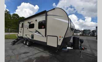 New 2021 Forest River RV Flagstaff Micro Lite 25FBLS Photo