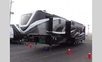 New 2021 Jayco Seismic 4113 Photo