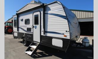 New 2021 Keystone RV Springdale 1750RD Photo