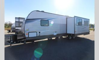 New 2021 Prime Time RV Avenger ATI 27RKS Photo