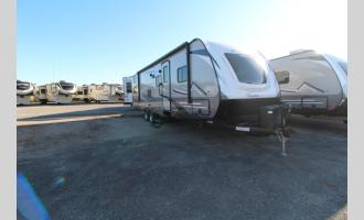 New 2021 Coachmen RV Apex Ultra-Lite 289TBSS Photo