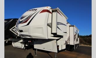 Used 2017 Dutchmen RV Voltage M3351 Photo