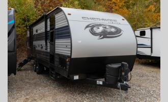 New 2021 Forest River RV Cherokee 264DBH Photo