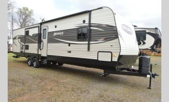 New 2018 Prime Time RV Avenger 32BIT Photo
