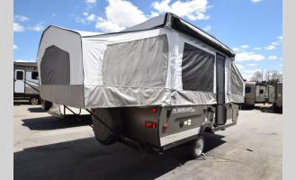 New 2018 Forest River RV Flagstaff SE 206STSE Photo