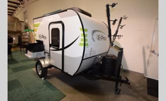 New 2018 Forest River RV Flagstaff EnviroPro E12RK Photo