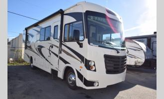 New 2018 Forest River RV FR3 29DS Photo