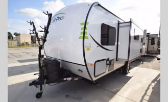 New 2018 Forest River RV Flagstaff EnviroPro E17RK Photo
