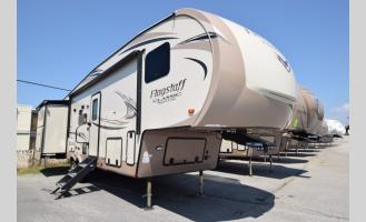 New 2018 Forest River RV Flagstaff Classic Super Lite 8528BHOK Photo