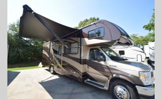 New 2018 Forest River RV Sunseeker 2860DS Ford Photo