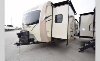 New 2018 Forest River RV Flagstaff Classic Super Lite 832IKBS Photo