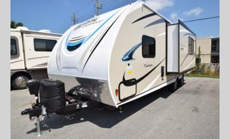 New 2018 Coachmen RV Freedom Express 246RKS Photo