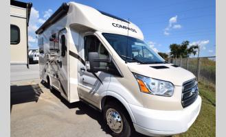 New 2018 Thor Motor Coach Compass 23TR Photo