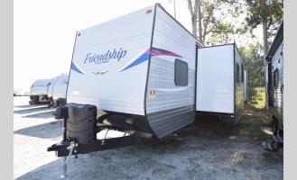 New 2018 Gulf Stream RV Friendship 36FRSG Photo