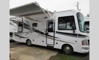 New 2018 Jayco Alante 26X Photo
