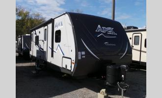 New 2018 Coachmen RV Apex Ultra-Lite 267RKS Photo