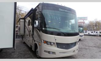 New 2018 Forest River RV Georgetown 5 Series 36B5 Photo