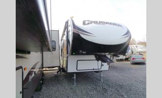 New 2018 Prime Time RV Crusader LITE 29BH Photo