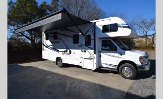 New 2018 Forest River RV Sunseeker 2420MS Ford Photo