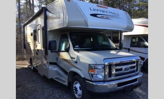 New 2018 Coachmen RV Leprechaun 240FS Ford 450 Photo