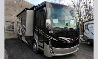 New 2018 Tiffin Motorhomes Allegro Breeze 31 BR Photo