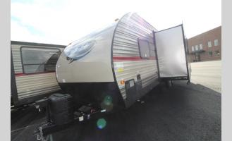 New 2018 Forest River RV Cherokee 274DBH Photo