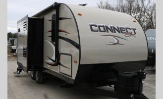 Used 2017 KZ Connect 232IKS Photo