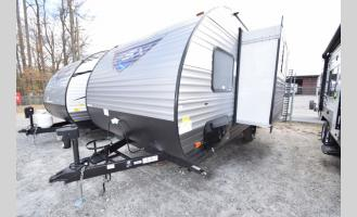 New 2018 Forest River RV Salem FSX 207BH Photo