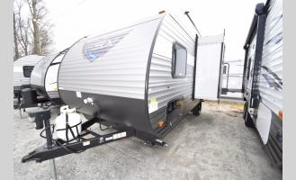 New 2018 Forest River RV Salem FSX 200RK Photo