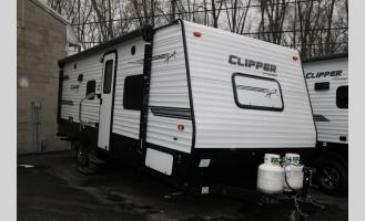 New 2018 Coachmen RV Clipper Ultra-Lite 21BH Photo