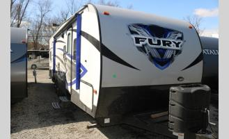 New 2018 Prime Time RV Fury 2910 Photo