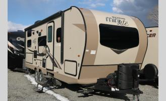 New 2018 Forest River RV Rockwood 2509S Photo