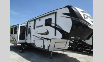 New 2019 Prime Time RV Crusader 341RST Photo