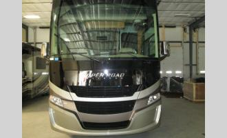 New 2018 Tiffin Motorhomes Allegro 32 SA Photo