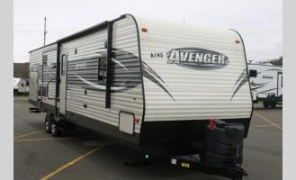 Used 2017 Prime Time RV Avenger 32BIT Photo