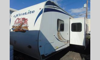 Used 2012 Forest River RV Wildcat 31BHS Photo