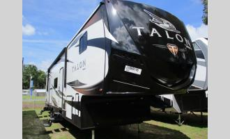 New 2018 Jayco Talon 393T Photo