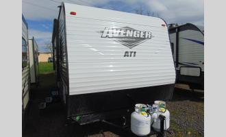 New 2019 Prime Time RV Avenger ATI 29RBS Photo