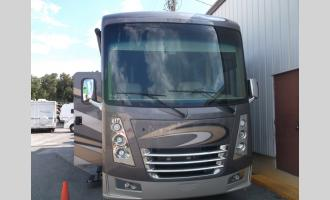New 2018 Thor Motor Coach Miramar 35.3 Photo