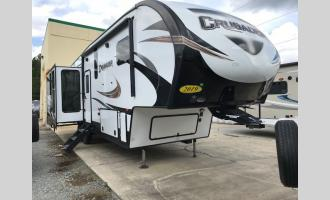 New 2019 Prime Time RV Crusader 319RKT Photo